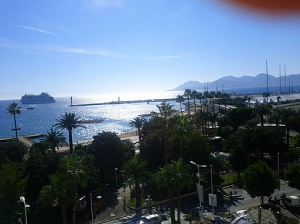 Cannes by day
