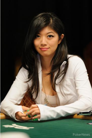 WSOP 2013 Xuan Liu