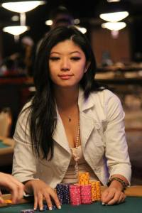 WSOP 2012 Xuan Liu