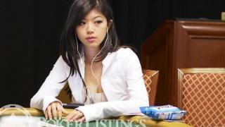 Xuan Liu poker WSOP 2013
