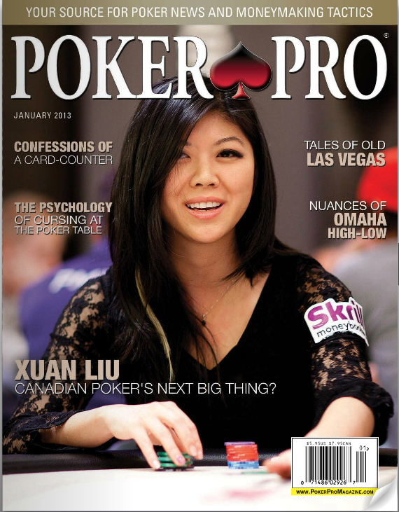 My First Cover!