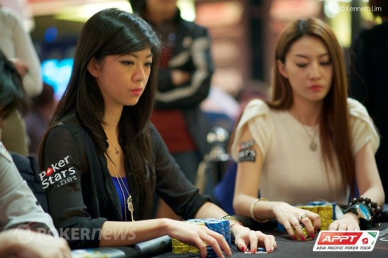 Day 3 Final Table with Juicy Li