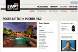 Xuan Liu WPT Poker Battle Puerto Rico 2013