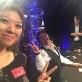 Feature Table, Day 2 Aussie Millions with Jason Somerville on Twitch