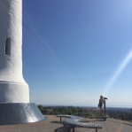 Mt. Lofty Summit, Adelaide