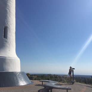 Mt. Lofty Summit, Adelaide